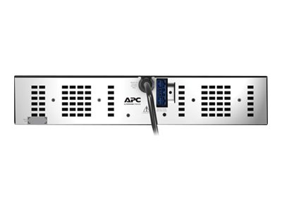 APC Smart-UPS X 48V External Battery Pack Rack/Tower - boîtier de piles - Acide de plomb - 864 mAh