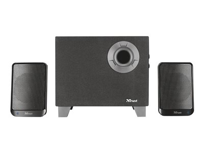 Evon Wireless 2.1 Speaker Set