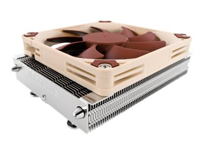 Noctua NH-L9a-AM4 Processor-køler