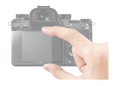 Sony PCK-LG1 - LCD screen protector