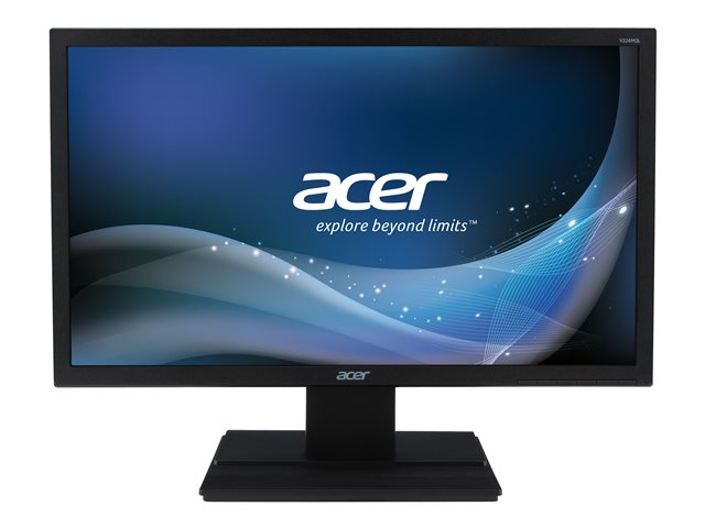 Acer V196HQLAb - monitor LED - 18.5""