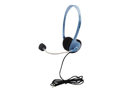 Hamilton Buhl MS2G-AMV Headset on-ear wired
