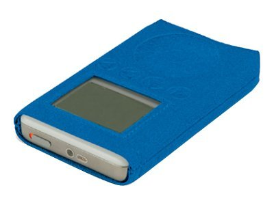 Kensington Optex Protective Case for 40 GB iPod - case for player