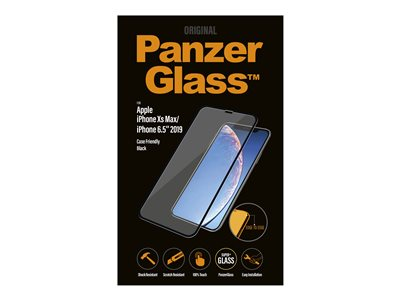 PanzerGlass Case Friendly Sort Transparent