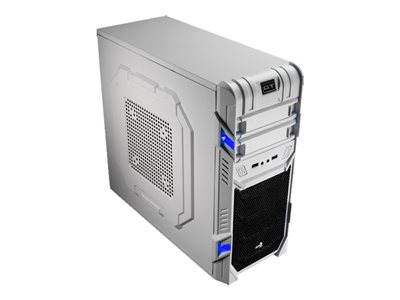 Caja AeroCool GT White Advance Edition