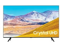 Samsung UN75TU8000F 75INCH Diagonal Class (74.5INCH viewable) 8 Series LED TV Smart TV Tizen OS