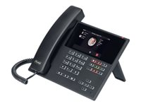 Auerswald COMfortel D-400 - VoIP phone with caller ID/call waiting