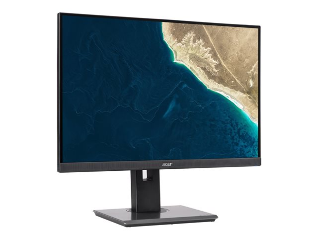 Image of Acer B247Y bmiprzx - LED monitor - Full HD (1080p) - 23.8""