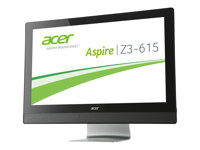 Acer Aspire Z3-615_Wtub All-in-one 1 x Pentium G3250T / 2.8 GHz RAM 8 GB
