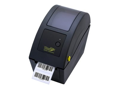 Wasp WPL25 Label printer Roll (2.35 in) 203 dpi up to 300 inch/min USB, seria