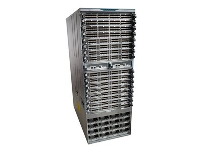 Cisco MDS 9718 Chassis Switch rack-mountable
