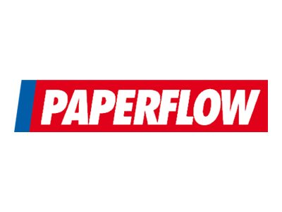 Cloisons & Séparateurs Paperflow easyScreen - partition d'écran - blanc