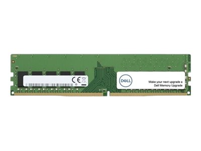 Dell - DDR4 - module - 8 GB - DIMM 288-pin - 2666 MHz / PC4-21300 - registered