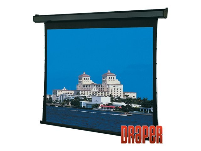 "Draper Premier 16:10 Format - projection screen - 165"" (419 cm)"