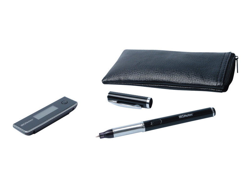 IRISNotes Executive 2 - stylo numérique - infrarouge
