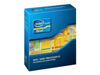 Intel Xeon E5-2620V4 - 2.1 GHz - 8 cœurs - 16 filetages - 20 Mo cache - FCLGA2011-v3 Socket - Box