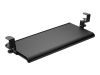 Kensington SmartFit Clamp-On Keyboard Drawer