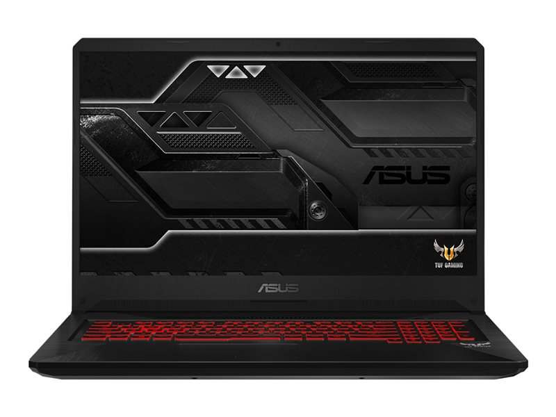 """ASUS TUF Gaming FX705GD EW097T - 17.3"""" - Core i5 8300H - 8 Go RAM - 128 Go SSD + 1 To HDD"""