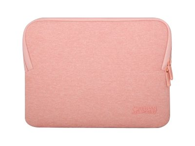 Urban Factory Memory Notebook sleeve 13INCH pink for Apple Mac