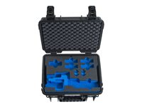 B&W OUTDOOR.CASES type 3000 - Hard case for gimbal