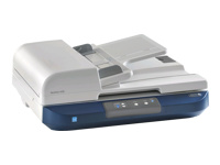 Xerox DocuMate 4830 - Document scanner - Duplex - 297 x 2997 mm - 600 dpi - up to 50 ppm (mono) / up to 30 ppm (colour) - ADF (75 sheets) - up to 3000 scans per day - USB 2.0
