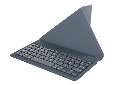 TUCANO Scrivo Keyboard and folio case Bluetooth