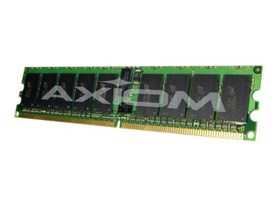 Axiom AX - DDR2 - 2 GB - DIMM 240-pin - registered
