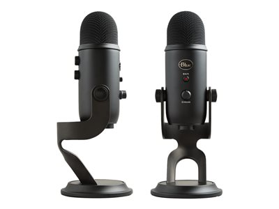 blue microphones yeti (988 000377 for bedrift | Atea eShop