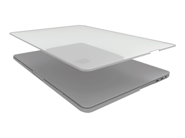 Compulocks Hardshell Case notebook top and bottom cover