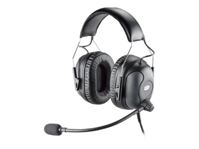 Poly SHR 2639-01 Headset full size wired