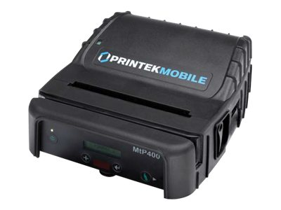 Printek Mobile Thermal Printer MtP400LPsi - label printer - B/W - direct thermal
