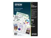 Picture of Epson - photo paper - 50 sheet(s) - 127 x 178 mm - 200 g/m² (C13S042545)