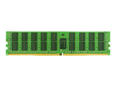 Synology - DDR4 - 16 GB - DIMM 288-pin - registered