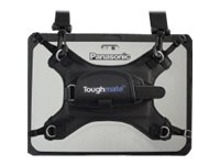 Infocase Rotating Hand Strap - Hand strap for tablet