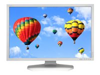 NEC MultiSync PA302W LED monitor 30INCH (29.8INCH viewable) 2560 x 1600 IPS 340 cd/m²