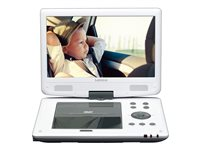 Lenco DVP-1063 - DVD-Player