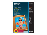 Picture of Epson - photo paper - 20 sheet(s) - A4 - 200 g/m² (C13S042538)