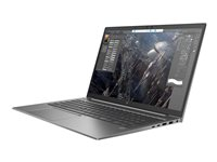HP ZBook Firefly 15 G7 Mobile Workstation - 111G1EA#UUG