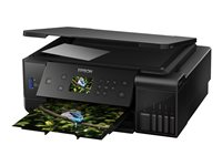 Epson Expression Premium ET-7700 EcoTank All-in-One Multifunction printer color ink-jet  image