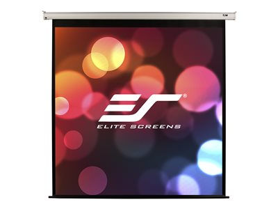 Elite Screens VMAX2 Series VMAX92XWH2 Projection screen motorized 92INCH (92.1 in) 16:9