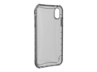 Rugged Case for iPhone XS Max [6.5-inch screen] - Plyo Ash