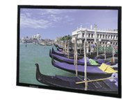 Da-Lite Perm-Wall HDTV Format Projection screen wall mountable 106INCH (105.9 in) 16:9