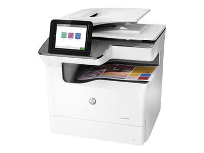 HP PageWide Color MFP 779dn (Voltage: AC 120/230 V (50/60Hz)) main image