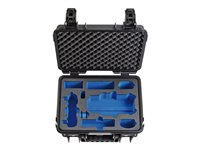 B&W OUTDOOR.CASES type 3000 - Hard case for drone