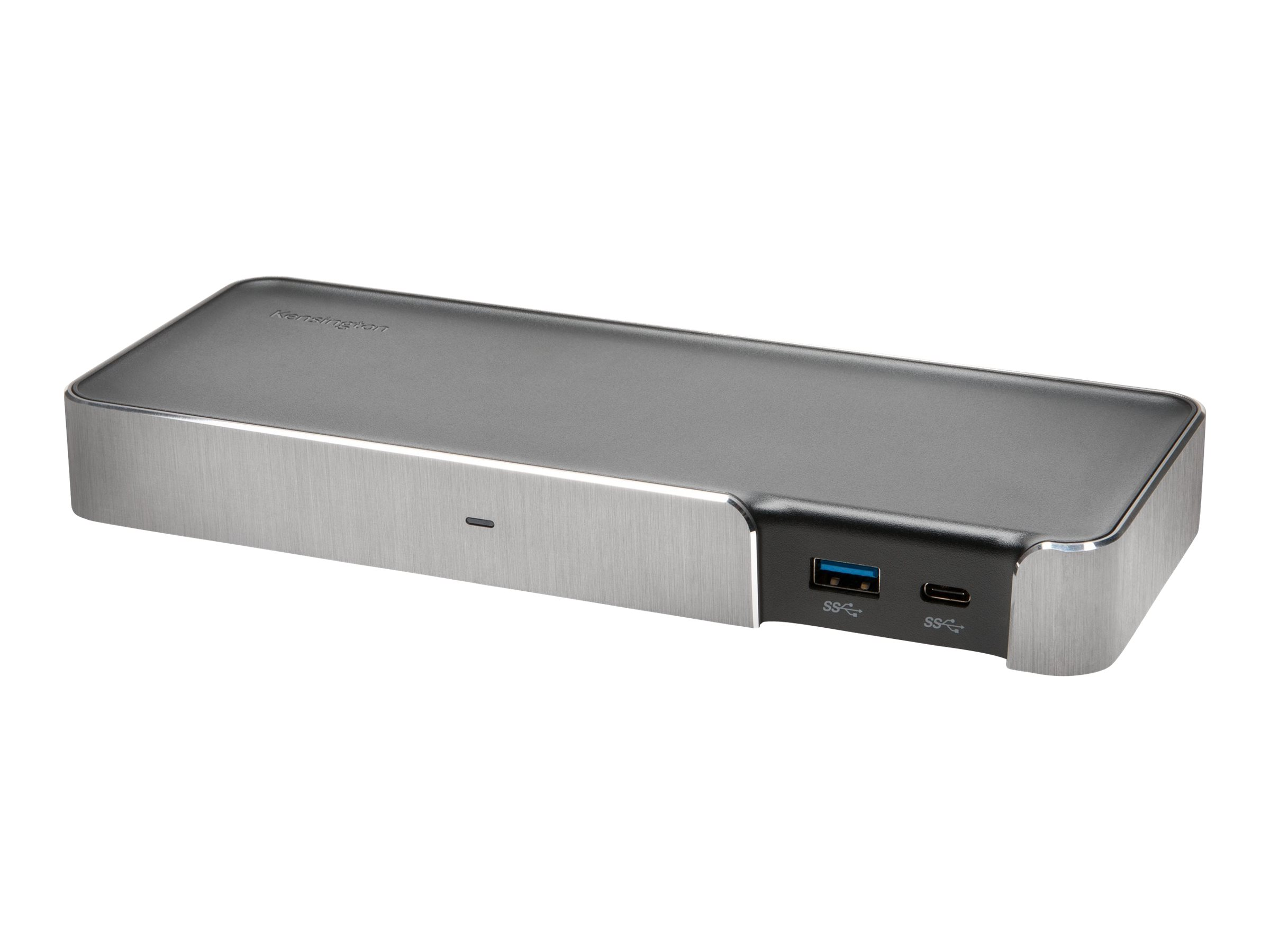 Kensington SD5200T Thunderbolt 3 40Gbps Dual 4K Docking Station with 170W adapter - Win/Mac - docking station - DP
