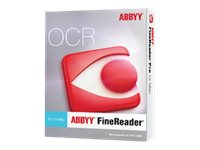ABBYY FineReader Pro for MAC - Lizenz