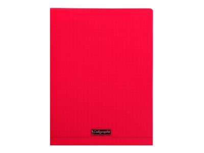 Cahiers A4 21x29.7 cm Calligraphe 8000 POLYPRO - cahier