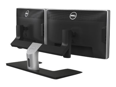MDS14 Dual Monitor Stand