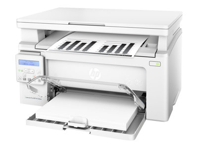 HP LaserJet Pro MFP M130nw - multifunktionsprinter - S/H