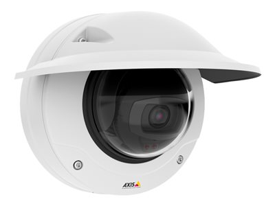 AXIS Q3517-LVE Network surveillance camera dome outdoor vandal / weatherproof